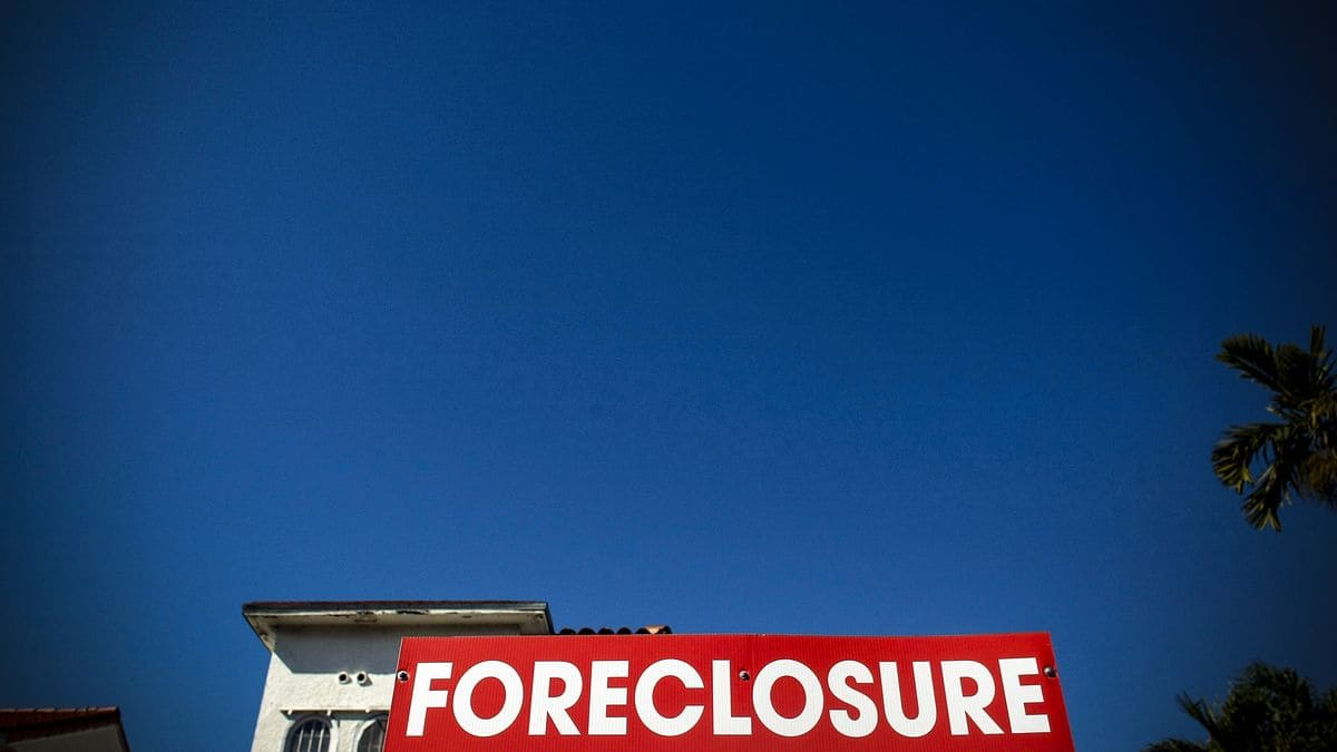 Stop Foreclosure Goodyear AZ